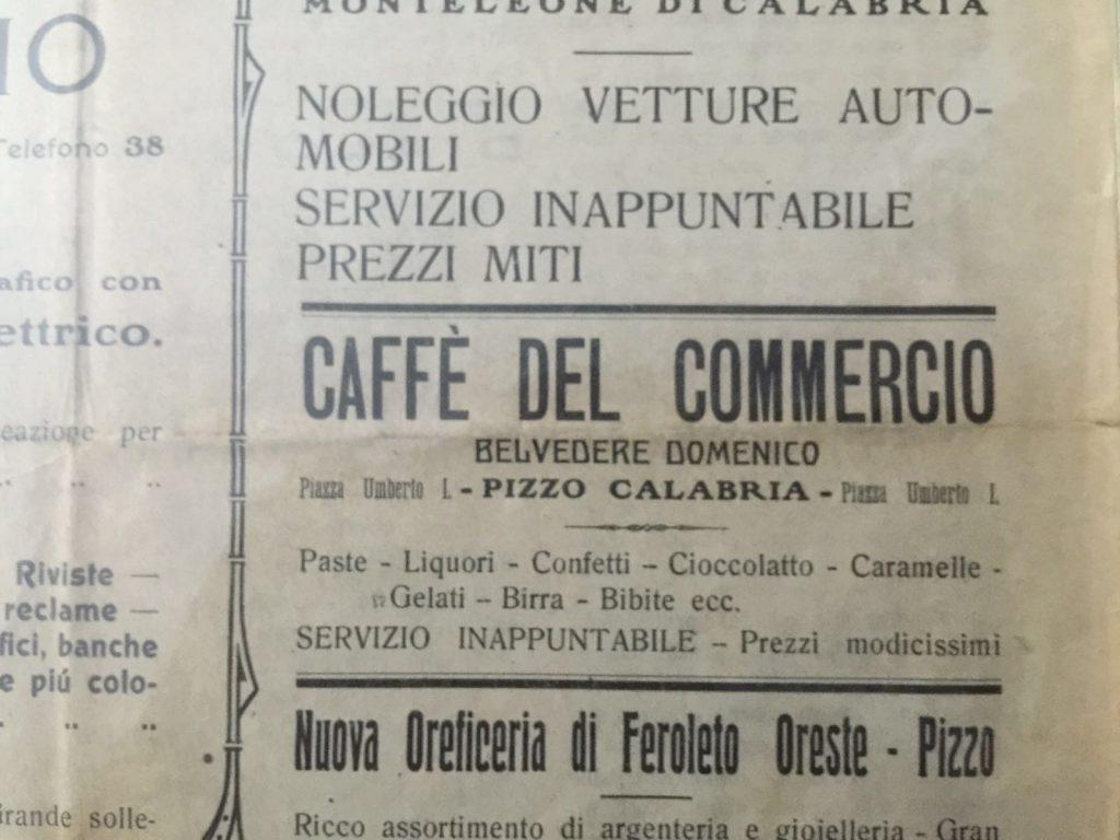 Caffè del Commercio