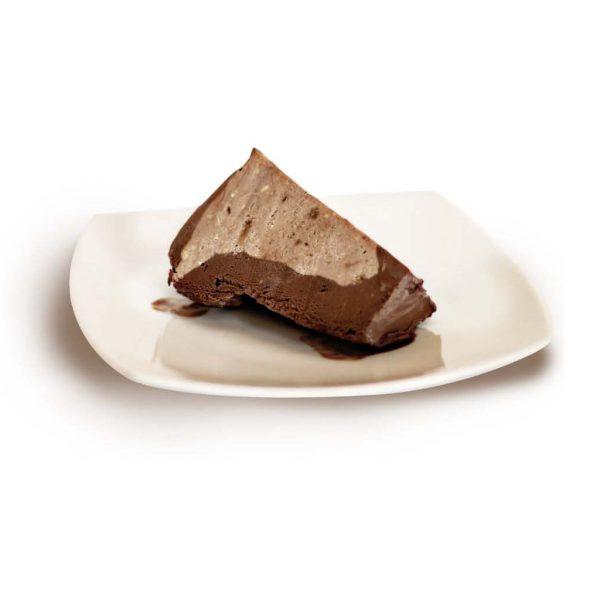 Cioccolato Imbottito di Pizzo