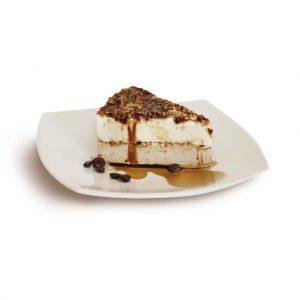 Torta Belvedere